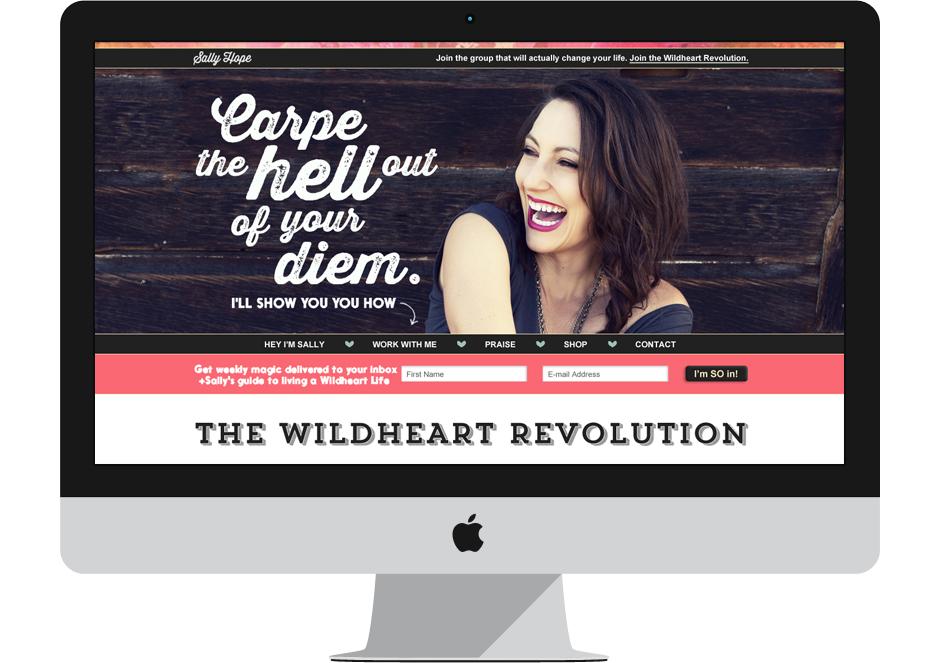 Branding, Web Design ...