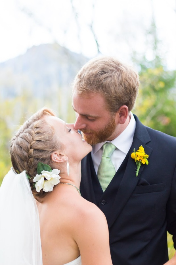 A Grand Teton Wedding